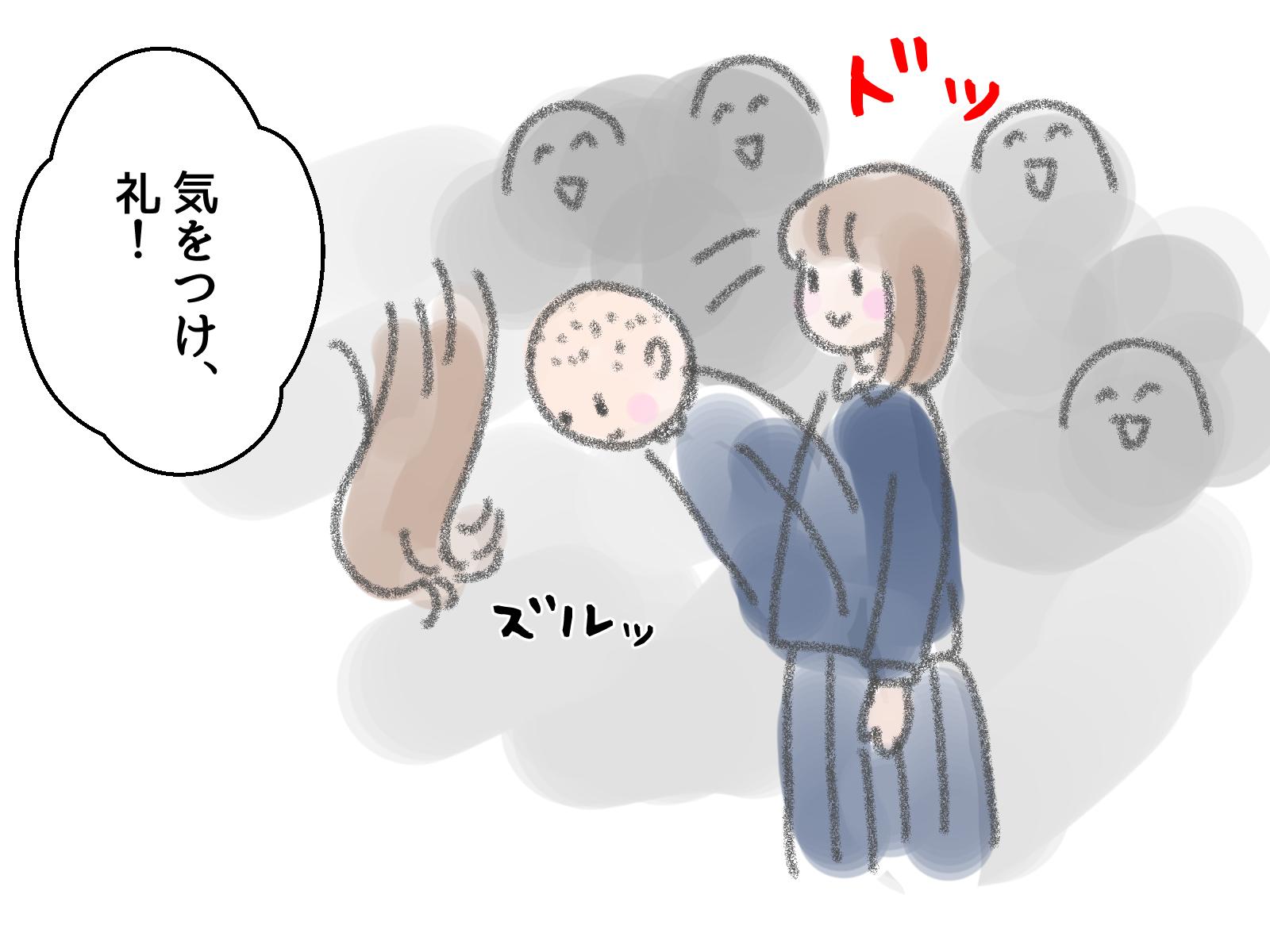 ヅラヅラ思い出話 〜テレビにツッコミ編〜