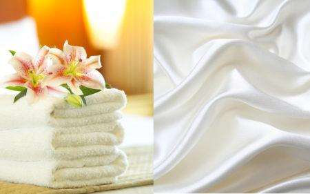 【ウィッグを長持ちさせるために】その2:タオルはコットン、枕カバーはシルク
